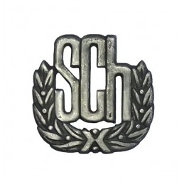 School  of Warrant Officers - graduates badge