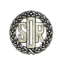 School of Reserve Officers - graduates badge