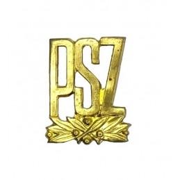 Odznaka PSZ (Podoficerska Szkoła Zawodowa)