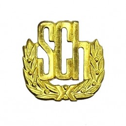 School of Warrant Officers of Navy - graduates badge