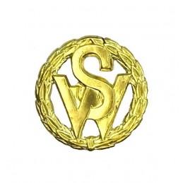 Odznaka SW Marynarki Wojennej (Studium Wojskowe)