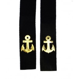 "Ribbon to the sailor hat ""bezkozyrka"" - ""Sea School of VMF"""