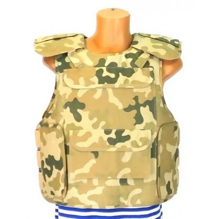 Carrying strap for Kalashnikov or SVD