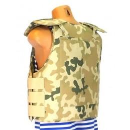 Bulletproof vest 6B43 - size 2