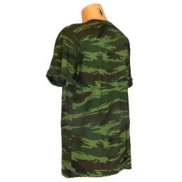 """T-shirt w kamuflażu """"Zielony Tigr"""""""