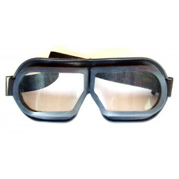 Safety goggles - antidust, rubber