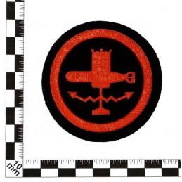"""Stripe """"Sapper and torpedo specialist"""" - field"""