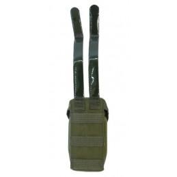 TI-P-2AS-00 Ładownica na 2 magazynki WSS/AS Wał/M4/M16, OLIWA