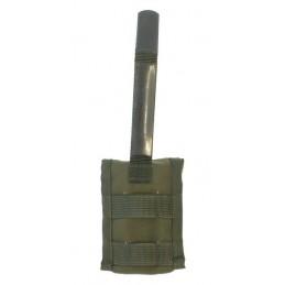 TI-P-UN-00 Small universal pouch, OLIVE