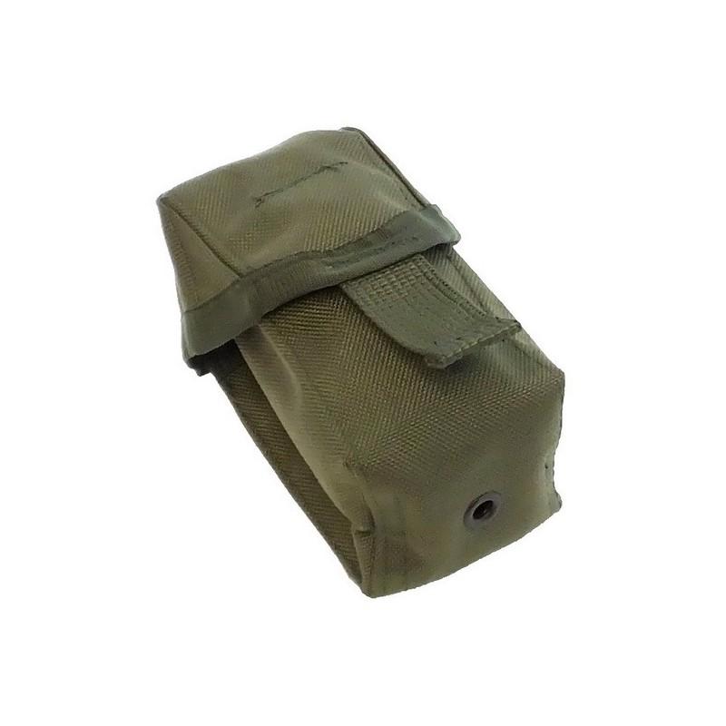 TI-P-RG-00 Ładownica na 1 granat ręczny, OLIWA