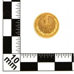 Moneta 10 Kopiejek