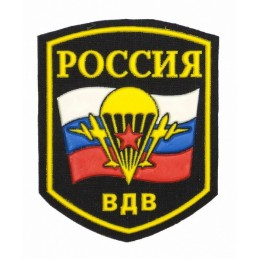 """Stripe """"Russia - Ground Forces"""""""