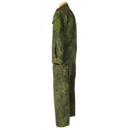 Summer uniform, model 09/10 - Digital Flora