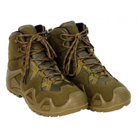 "Multiseasonal boots Model 33 O ""Alligator"""