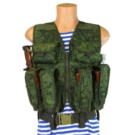 """Army """"Tarzan"""" M22 vest, Digital Flora"""