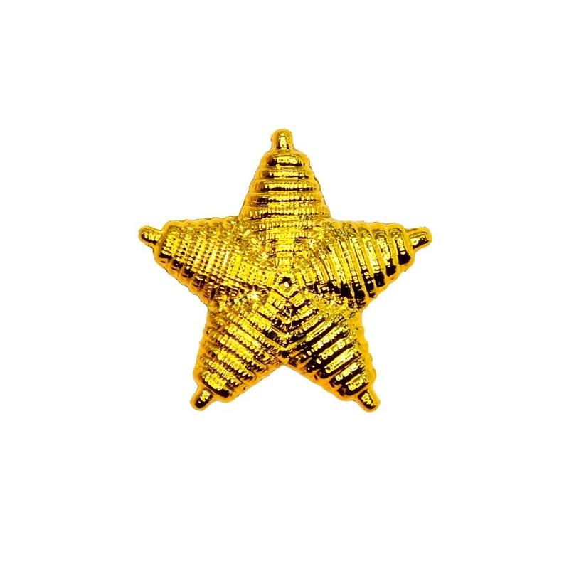 Gwiazdki na pagony generałów i admirałów