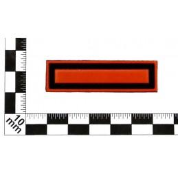 """""""Light wounds"""" insignia, modern"""