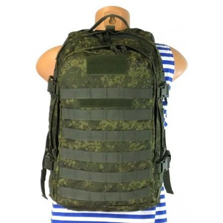 TI-RK-SzM-17 Mały plecak szturmowy, Cyfrowa Flora
