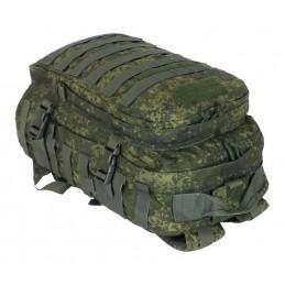 TI-RK-ShM-17 Assault small backpack, Digital Flora