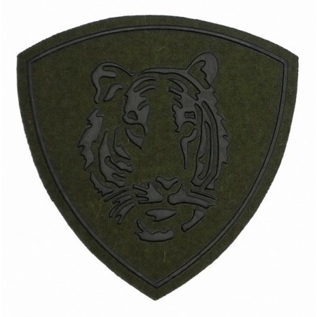 """""""Eastern Internal Forces District"""" patch, slaked"""