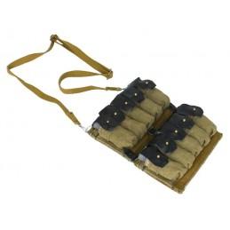 Ładownica na 10 granatów WOG