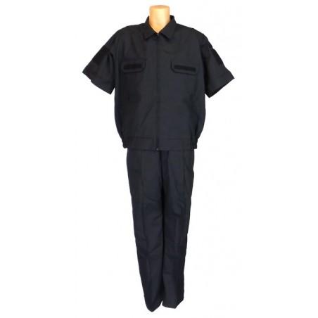 Letni mundur garnizonowo-biurowy oficerów Floty i Piechoty Morskiej, WKBO