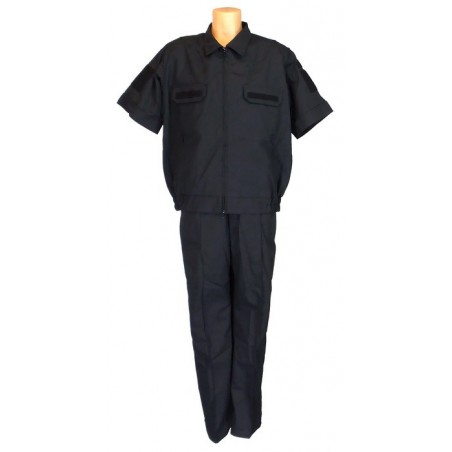Official uniform for officers and NCO of Navy and Marines, VKBO