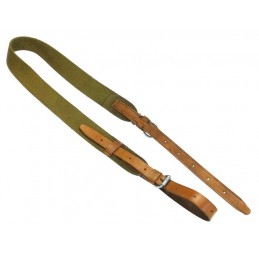 Carrying strap for PPSh 41 or PPS 43