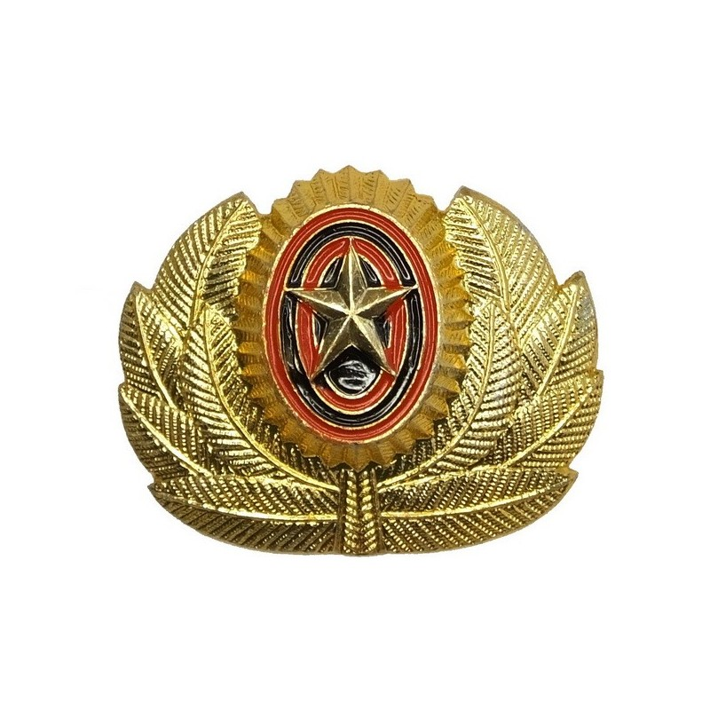 Kokarda oficerska, miniatura