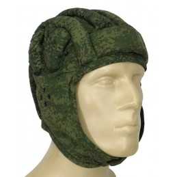 Airborn soft helmet, Digital Flora
