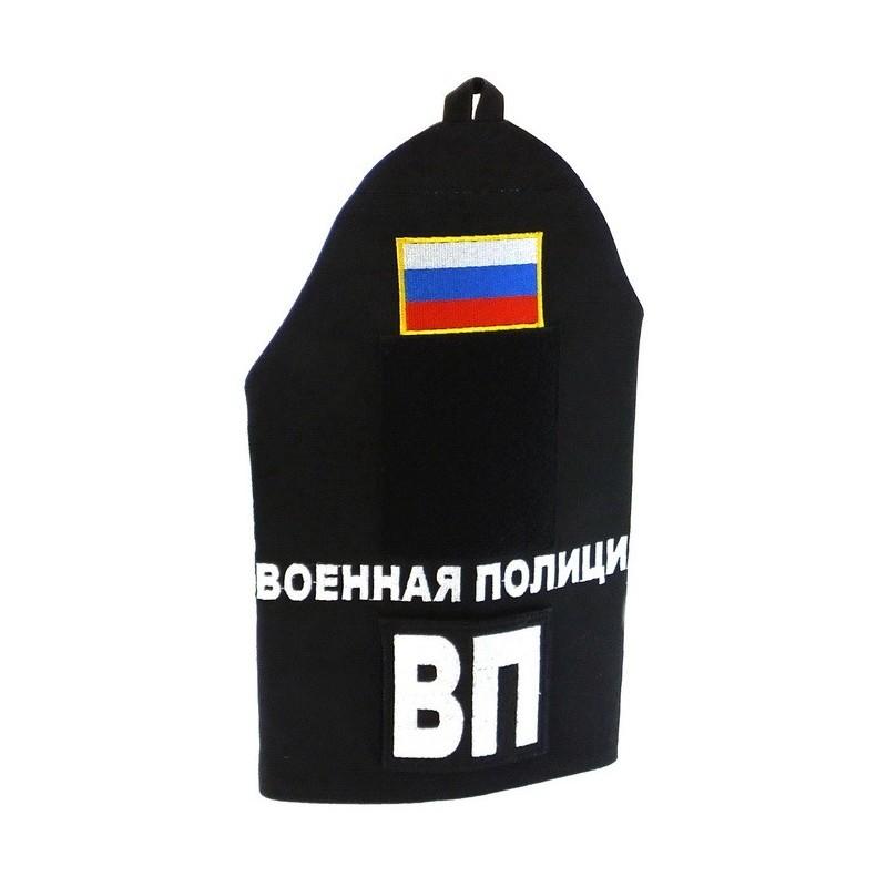 """Naramiennik """"Wojskowa Policja"""" (Żandarmeria)"""