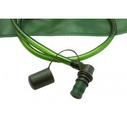 Irrigating system (camelback) - 1.5L container