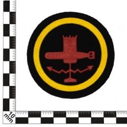 """Stripe """"Sapper and torpedo specialist"""""""