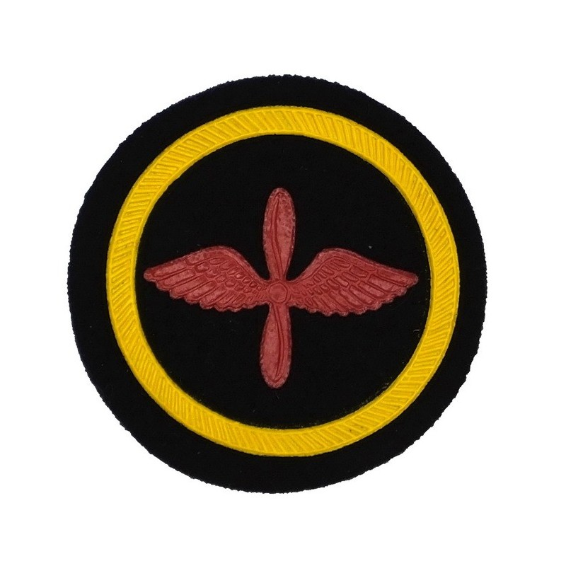 """Stripe """"Specialist of the service of sea aviation"""""""