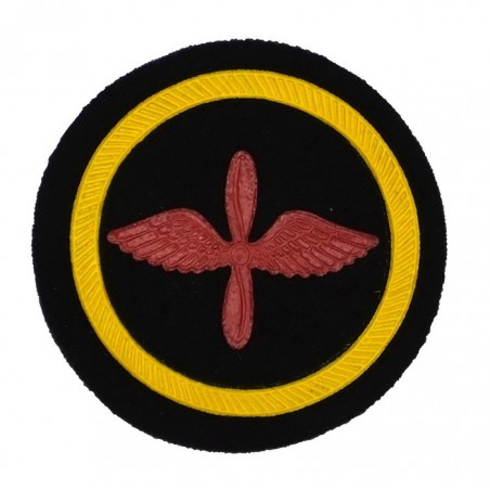 "Stripe ""Specialist of the service of sea aviation"""