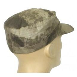 Cap/kepi Grey Atak