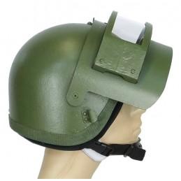 Helmet K6-3 with visor - REPLICA