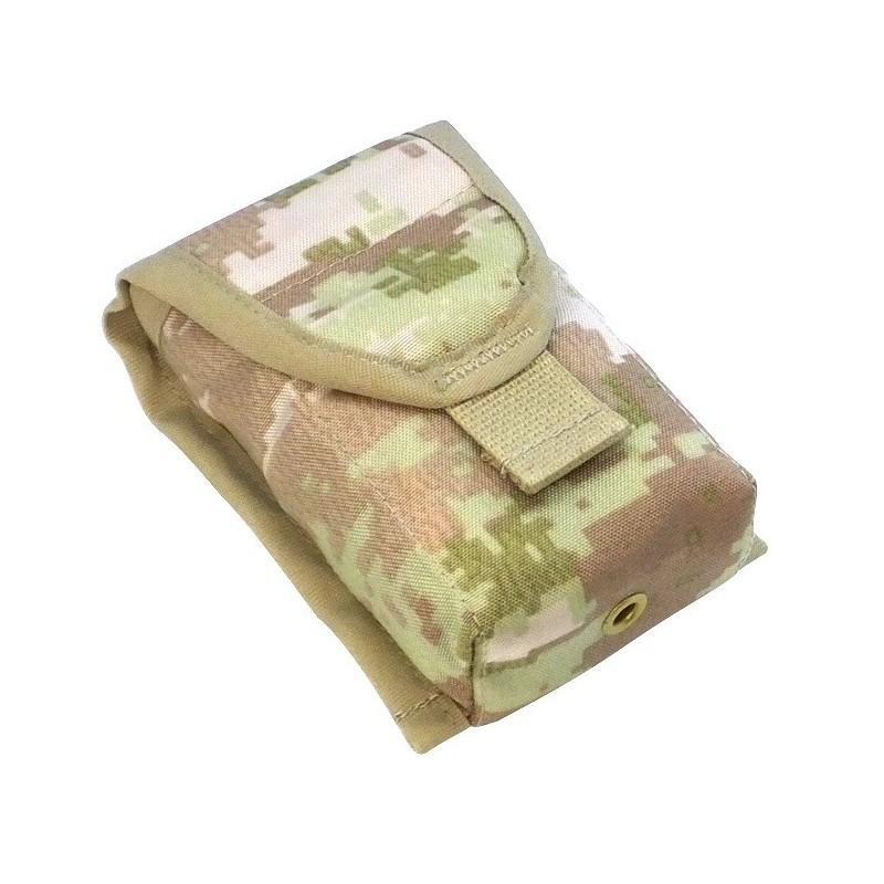 TI-P-UN-00 Mała ładownica uniwersalna, Cyfrowy Beż (Syria)
