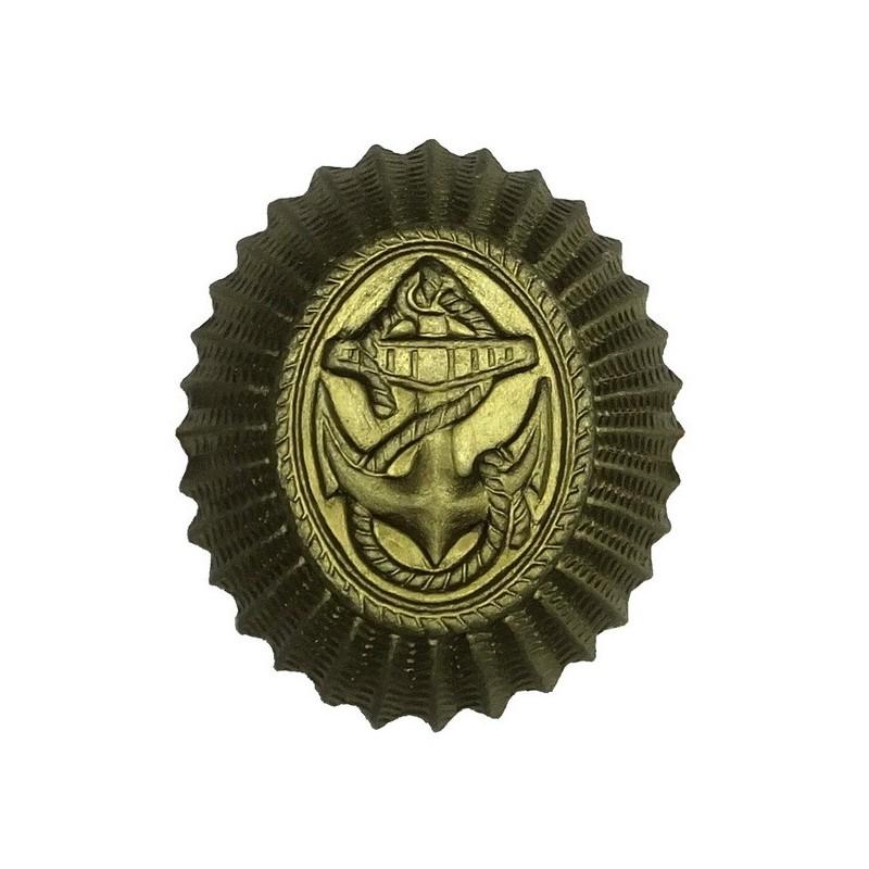 Kokarda Marynarki Wojennej - szeregowcy, polowa