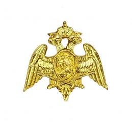 """Korpusówka """"RosGwardia"""", złota"""