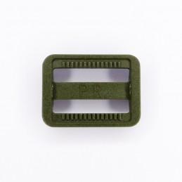 Regulator PS-25, oliwkowy, 25mm, IR
