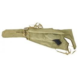 Pokrowiec na AK-47/AKM/AK-74 ze stałą kolbą