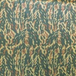 Material Greta 210, Butan