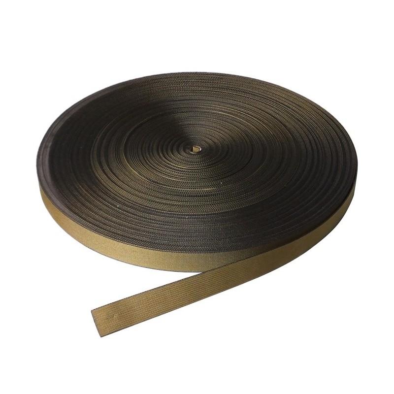 Load-bearing TS548 Tan - 25 mm, NIR