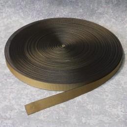 Taśma nośna TS548 Piaskowa (Tan) - 25mm, NIR