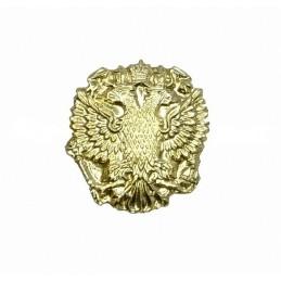 """Emblem"" branch insignia, gold"