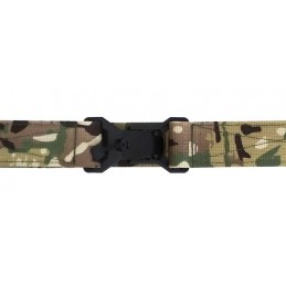 "Trousers belt ""40FP18 Fidlock V-Buckle"", Multikam camouflage"