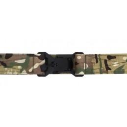 "Trousers belt ""40FP18 Fidlock V-Buckle"", Multikam camouflage"