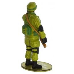 """Figurka żołnierza """"Specnaz - Uprzejmi Ludzie"""" z Wintorezem WSS"""