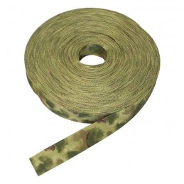 Load-bearing tape Green Atak 40 mm